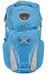 Osprey Verve 9 Backpack Women Azure Blue